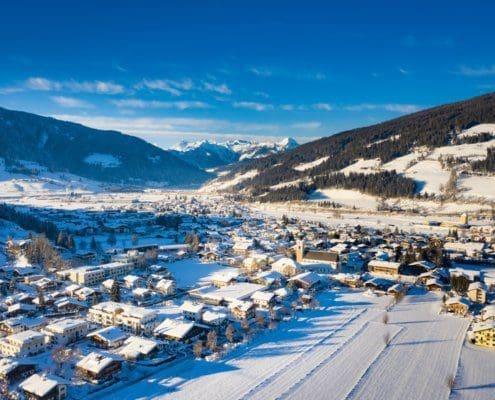 Ski-Immobilien in Altenmarkt im Pongau / Altenmarkt Zauchensee