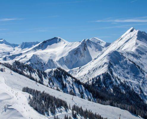Ski-Immobilie kaufen in Großarl