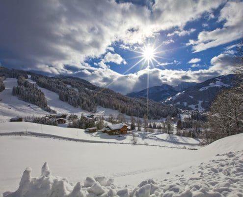 Wagrain: Ski-Immobilie kaufen oder verkaufen