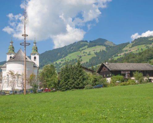 Ski-Immobilie kaufen in Brixen im Thale