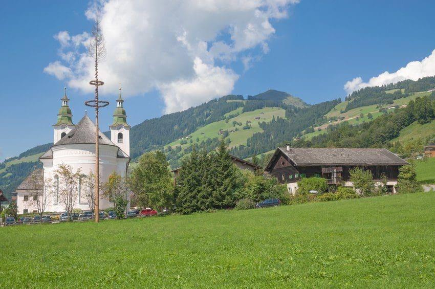 Kontakt und ffnungszeiten der Infobros Brixen im Thale