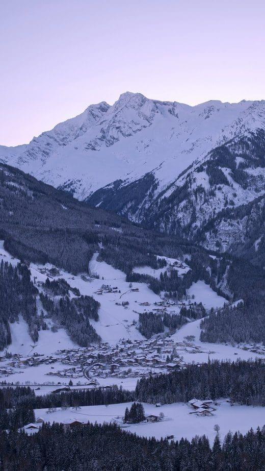Ski-Immobilie in Hollersbach im Pinzgau kaufen oder verkaufen