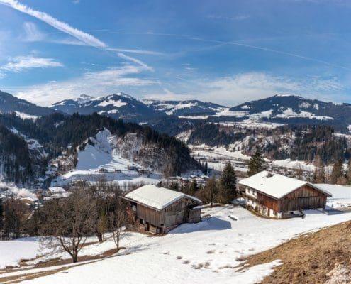 Ski-Immobilie kaufen oder verkaufen in Hopfgarten im Brixental