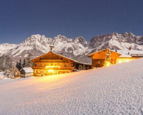 Ski-Immobilie kaufen und verkaufen in Kirchberg in Tirol