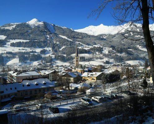 Ski-Immobilie in Bad Hofgastein kaufen oder verkaufen