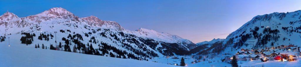 Ski-Immobilie kaufen in Obertauern