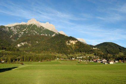 Ski Immobilie in Bachwinkl
