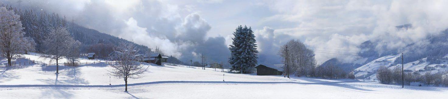 Ski-Immobilie kaufen: Bramberg am Wildkogel