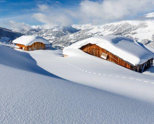 Ski Immobilie in Krimml kaufen oder verkaufen