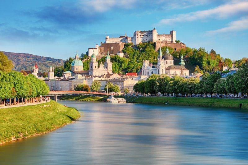Wohnung kaufen in Salzburg