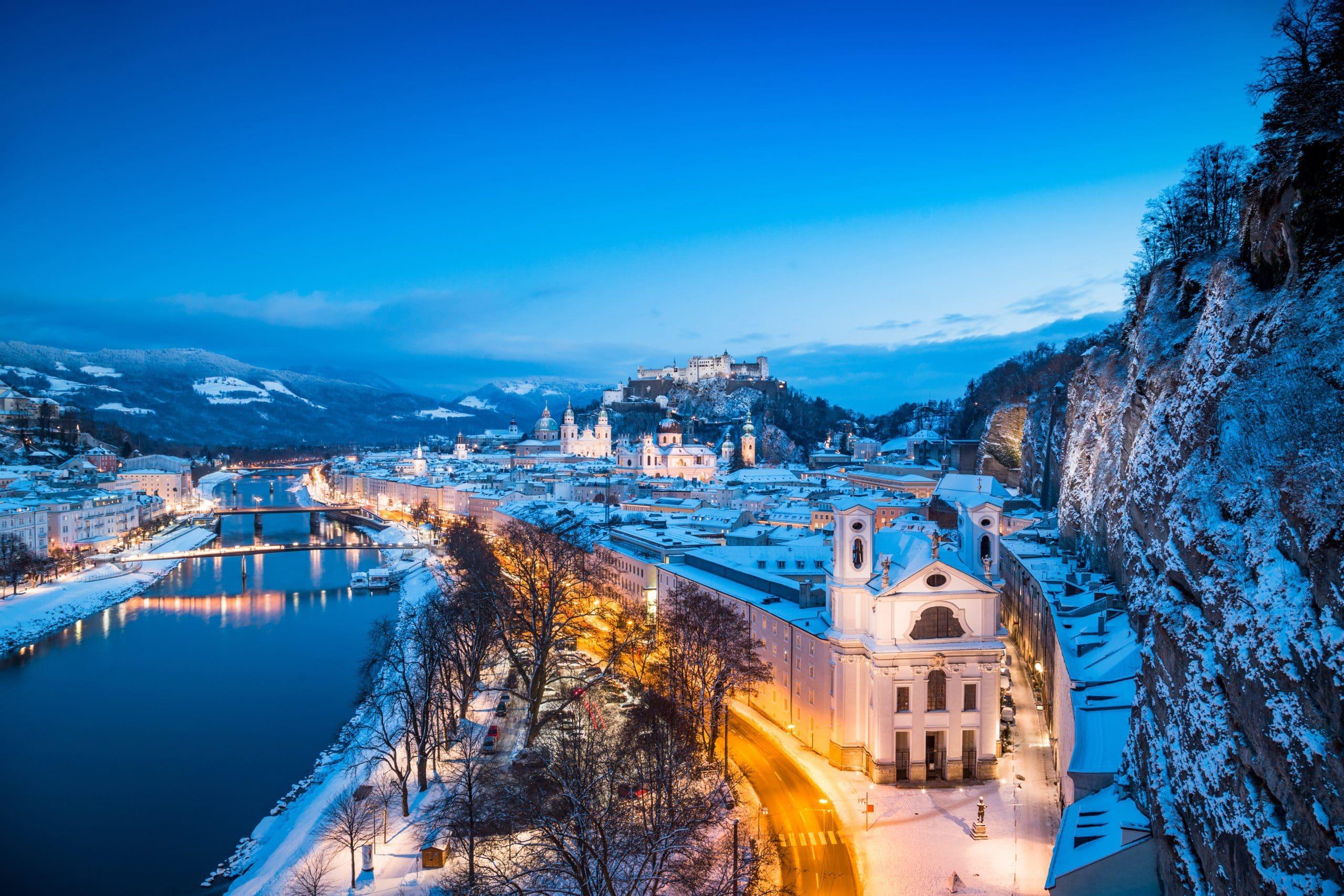 Salzburg Immobilie kaufen
