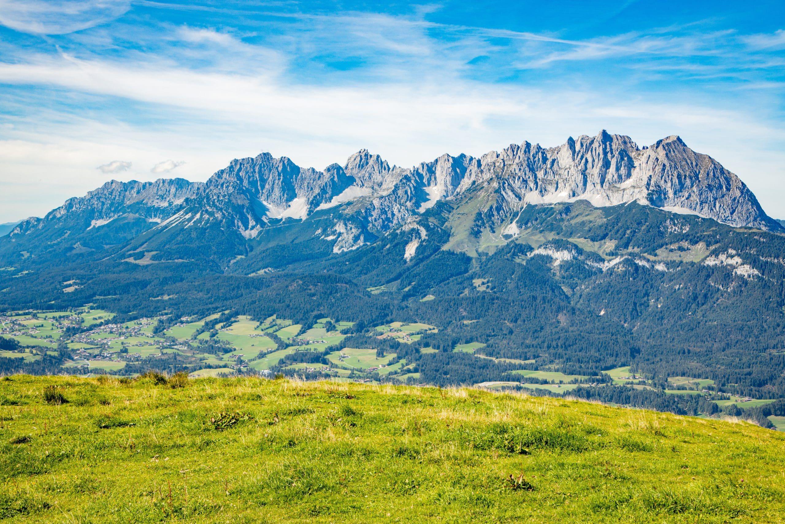 Immobilie in St. Johann am Wilden Kaiser