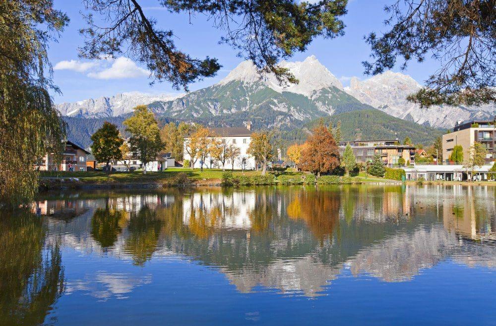 Immobilien im Pinzgau kaufen.